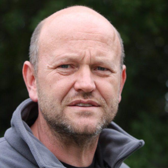 Jens Neubert